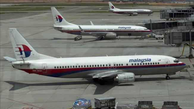 Malaysia Airlines: $50,000 por pasajero
