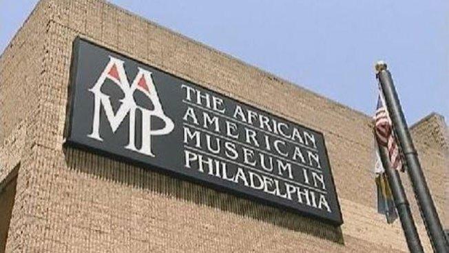 Sentenciado a ir al Museo Afroamericano