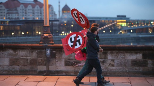 Muere anciano acusado de nazi