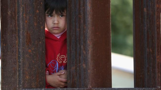 """""""Niños migrantes traerían piojos y sarna"""""""