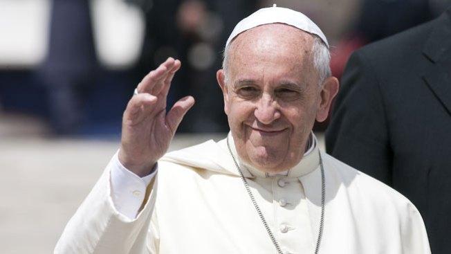 El Papa confirma que visitaría Filadelfia