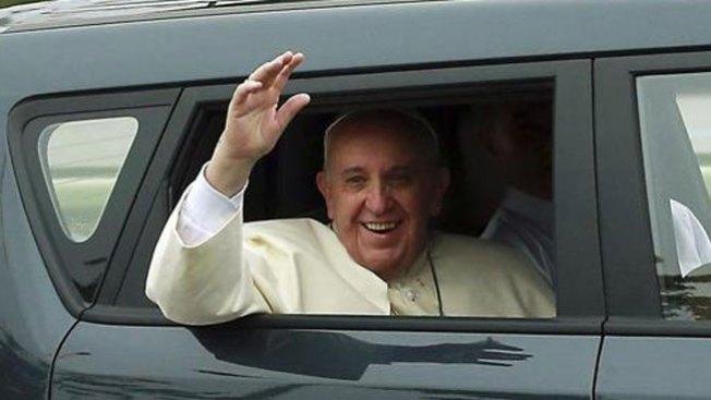 El Papa confirma su visita a Filadelfia