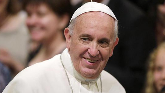 El Papa dice querer venir a Filadelfia