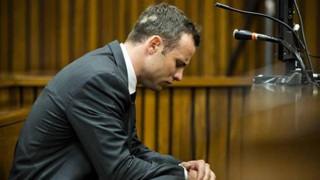 Juicio: emociones de Pistorius a prueba