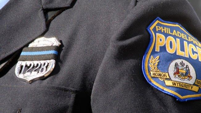 Arrestan oficiales de drogas de Filadelfia