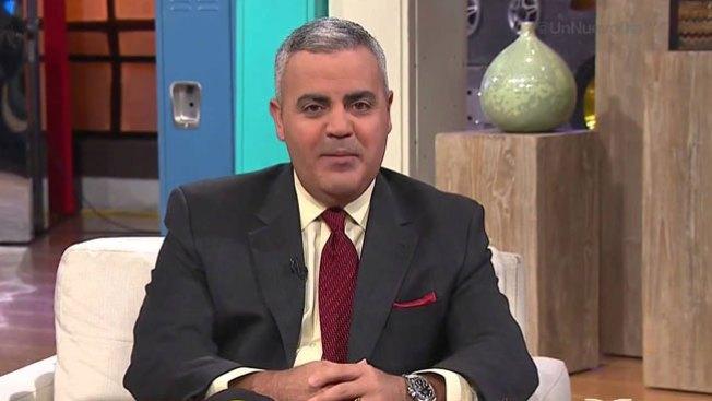 Noticiero Telemundo con Ramón Zayas