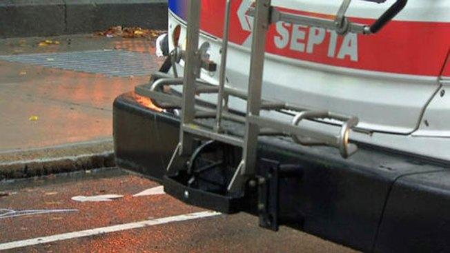 Se incendia autobús SEPTA