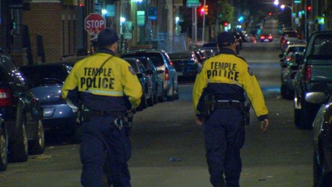 Amarran en asalto a alumnos de Temple