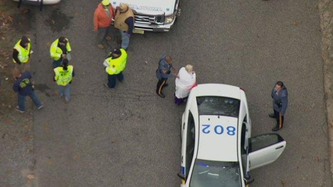 Dos niños muertos en tiroteo