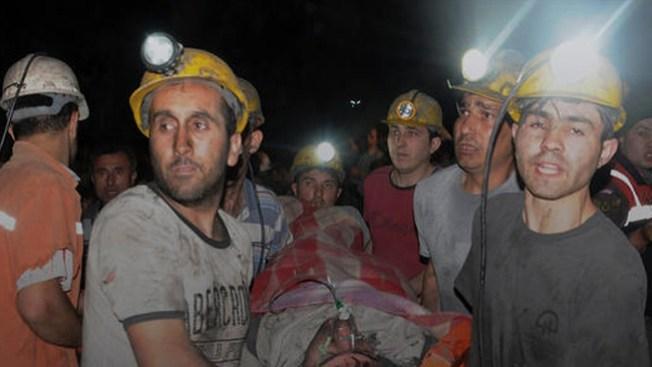Caos y desesperación tras fatal explosión