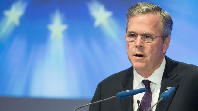 Jeb Bush presenta plan de inmigración