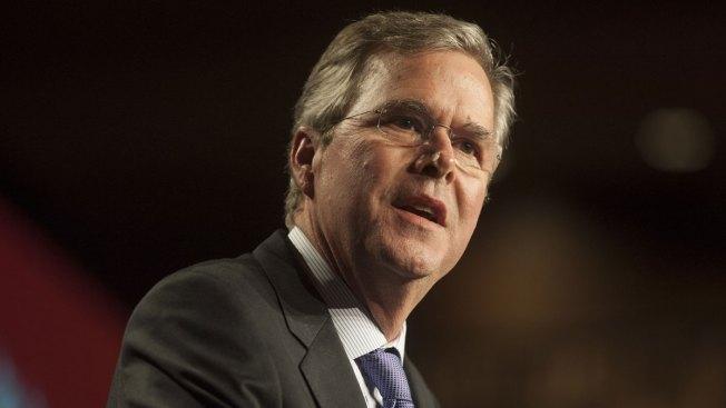 Bush pide fin de ayudas a ciudades santuario
