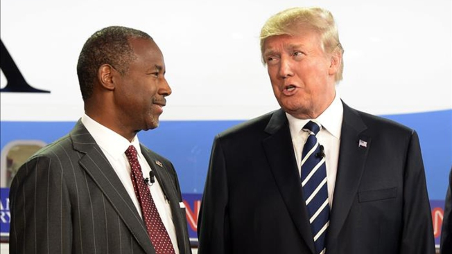 Se reduce la ventaja de Trump en las encuestas