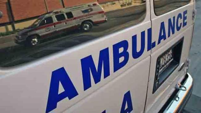 Alertan usuarios de ambulancias en Filadelfia
