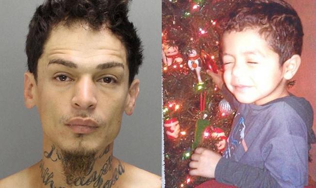 Detenido presunto secuestrador de niño