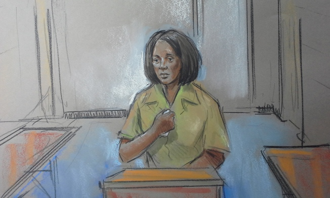 Madre quien abandonó hijo rechazó extradición