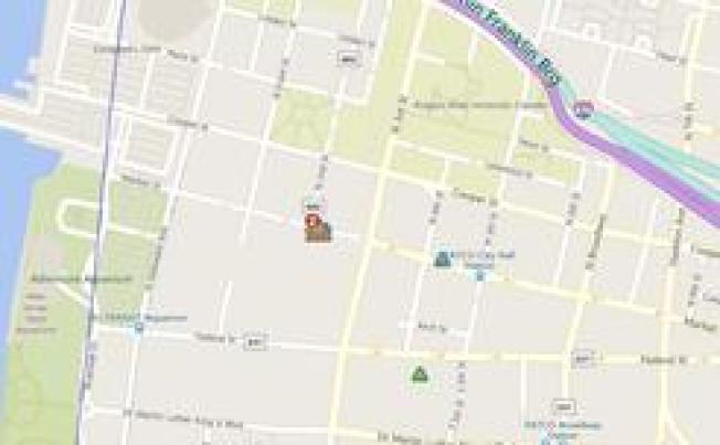 Apagón afecta funcionamiento en Camden