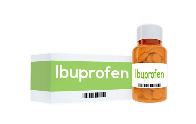Estudio: ibuprofeno podría causar impotencia sexual