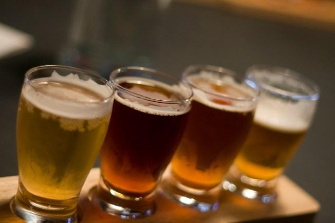 Autoridades intervienen con menores por alcohol