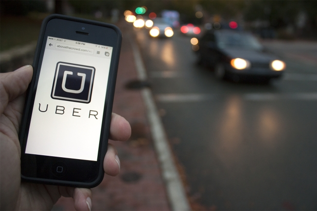 Uber ofrecerá sus servicios de transporte