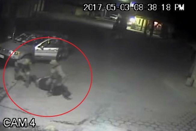 Vinculan a proceso a 9 hombres por enfrentamiento en Puebla