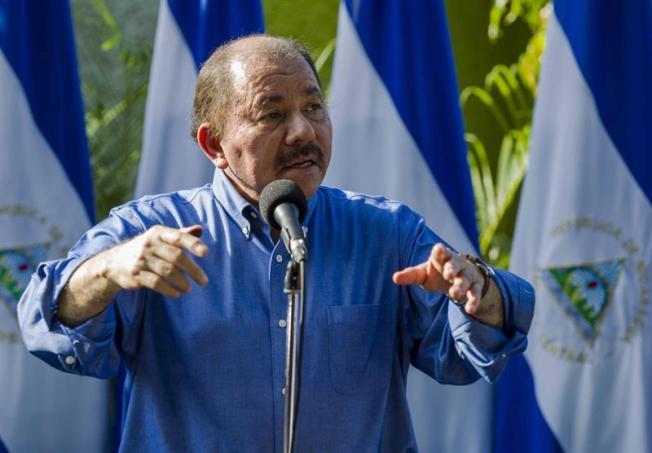 Trump firma ley para sancionar a gobierno de Nicaragua