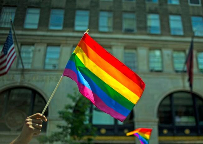 Librería gay reabrirá en Filadelfia