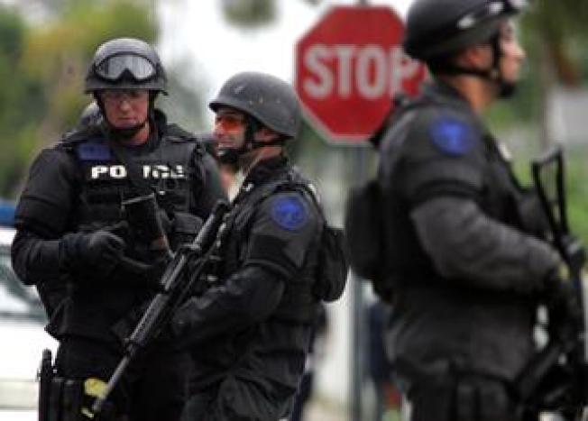 Falsa alarma activa Policía de Nueva Jersey