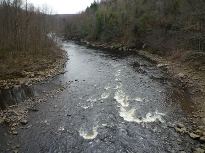 Fallece bebé quien fue lanzado de un puente