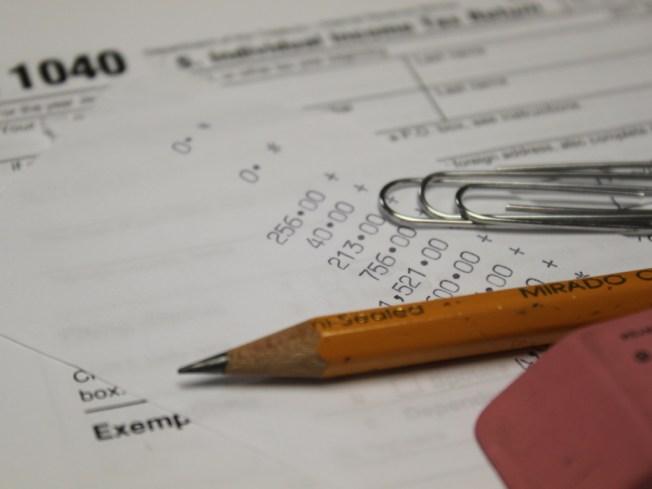 Errores más comunes al declarar los impuestos