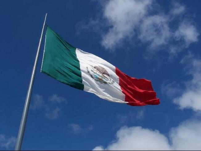 Mexicanos cierran celebración con broche de oro