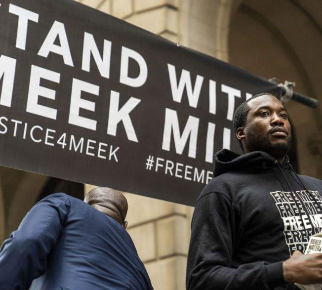 Aún sin conclusión el caso de Meek Mill