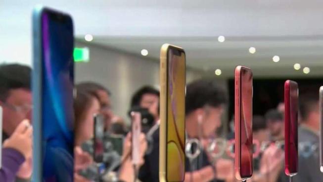 ¿Un detector de gases en tu próximo iPhone?