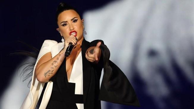 Demi Lovato cancela conciertos tras supuesta sobredosis