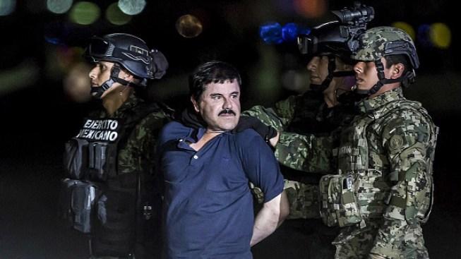 EU cree que 'El Chapo' Guzmán podría estrangular a su abogado