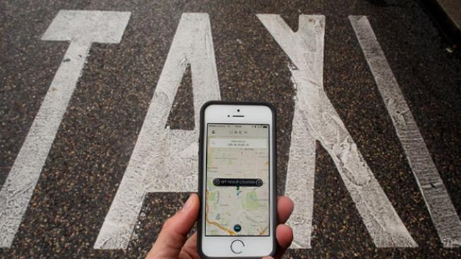 UberX alcanza el millón de viajes en Filadelfia