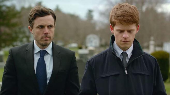 """""""Manchester by the Sea"""", una de las mejores películas del año"""