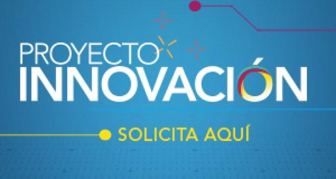Participa de 'Proyecto Innovación'