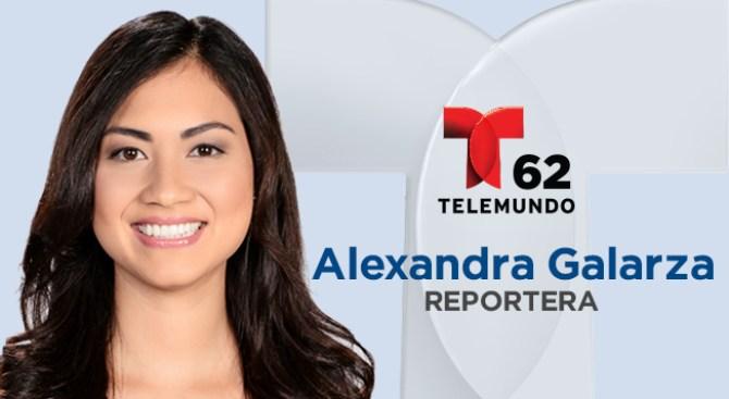 Alexandra Galarza