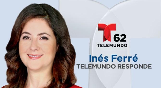 Inés Ferré