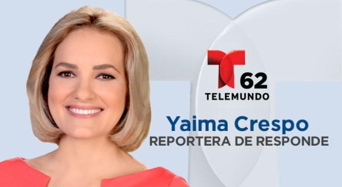 Yaima Crespo